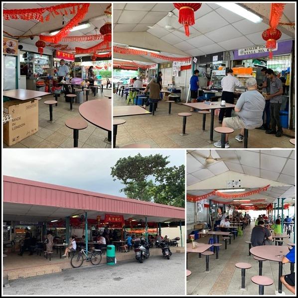 Jalan Benaan Kapal Food Centre (1)