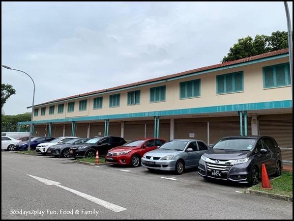 Jalan Benaan Kapal Food Centre (6)