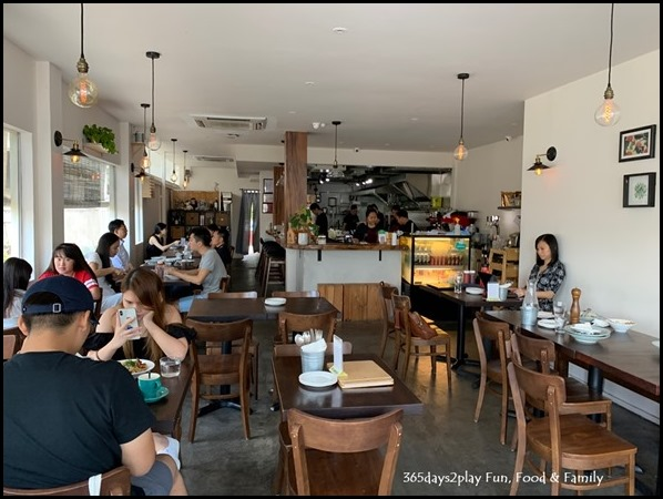 South Union Park Cafe at Kembangan (4)