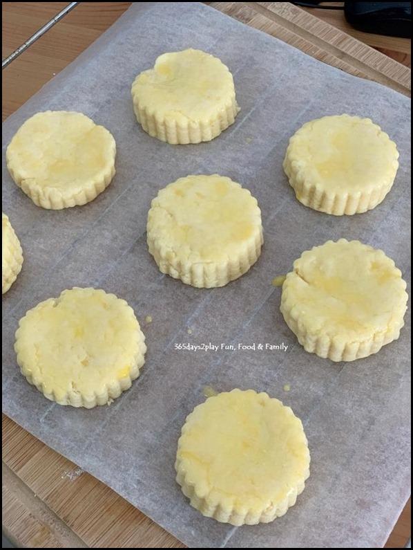 Cheese Scones (3)