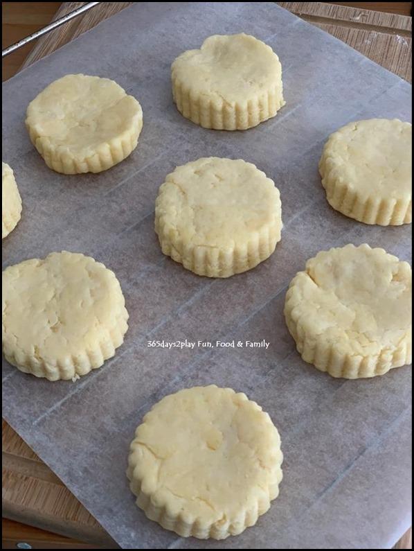 Cheese Scones (4)