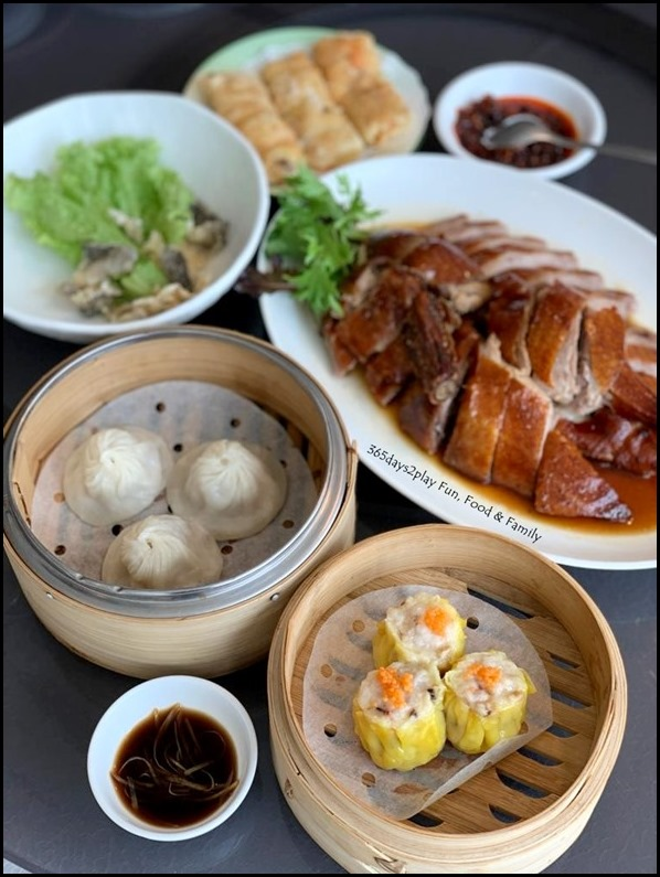 Majestic Bay Seafood Restaurant Dimsum (14)