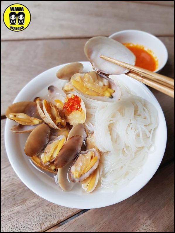 Wa Wa Seafood