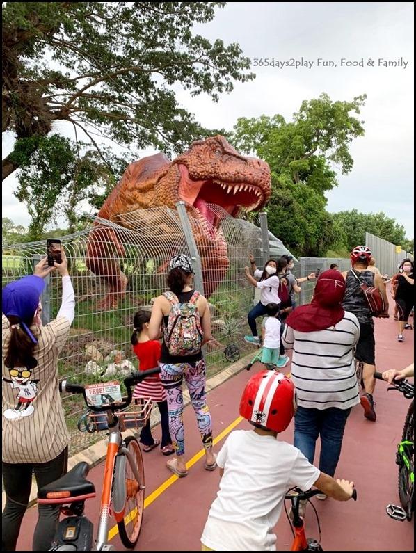 Changi Jurassic Mile (2)