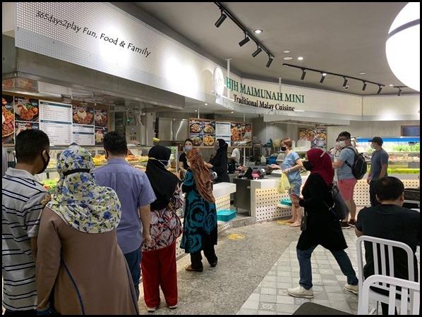 HJH Maimunah Mini Tampines Mall (2)
