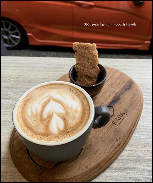 Kara Cafe & Dessert Bar (1)
