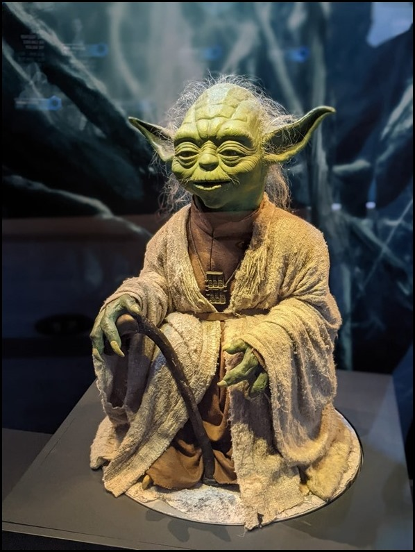 Star Wars Identities at Art Science Museum (11)