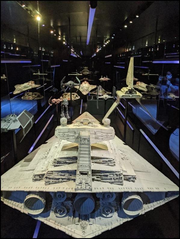 Star Wars Identities at Art Science Museum (12)
