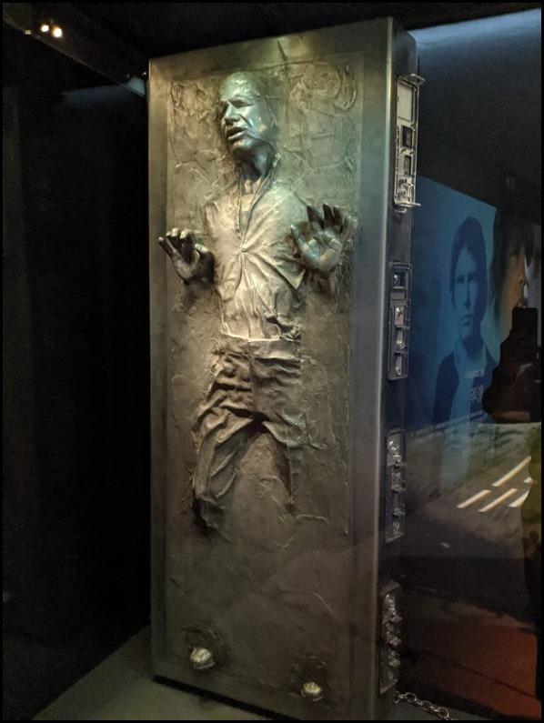 Star Wars Identities at Art Science Museum (13)
