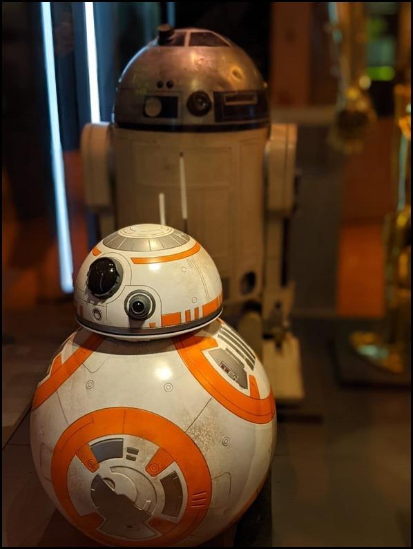 Star Wars Identities at Art Science Museum (14)