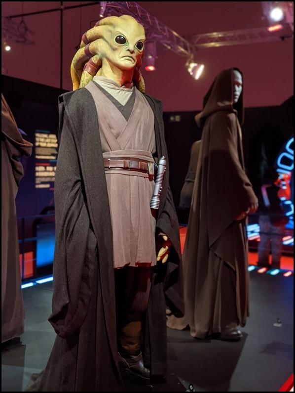 Star Wars Identities at Art Science Museum (5)