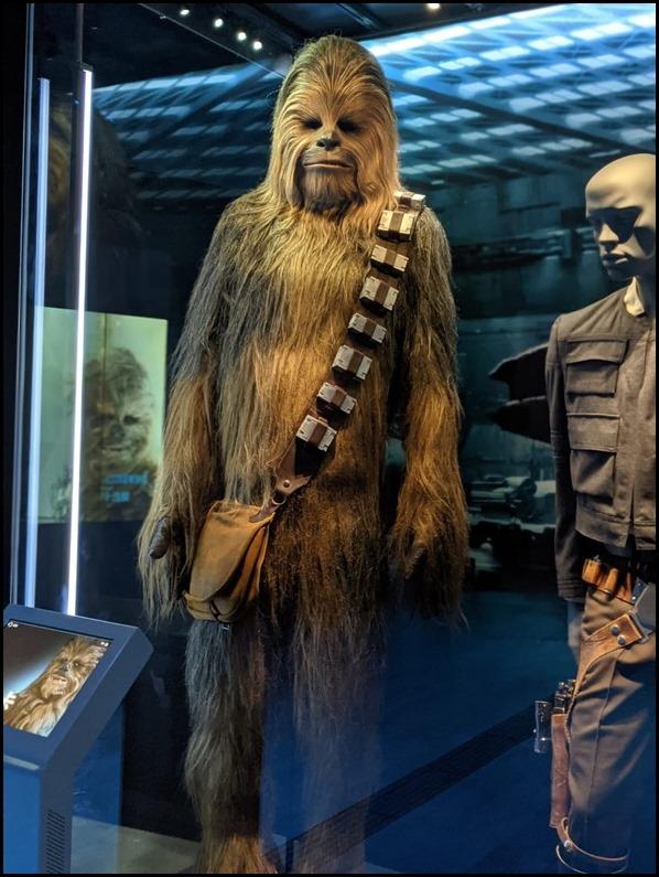 Star Wars Identities at Art Science Museum (9)